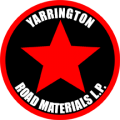 Yarrington Road Materials Logo